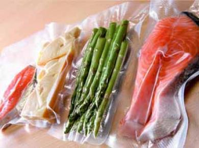 Kemasan Plastik yang Aman Untuk Makanan