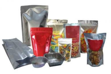 Aluminium Foil Dan Penggunaanya
