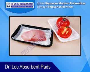 penyerap-cairan-pada-makanan-driloc-absorbent-pads