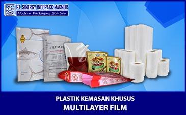 Plastik Kemasan Vakum