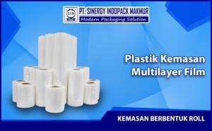 Kemasan Plastik Khusus (Berbahan Multi lapis)