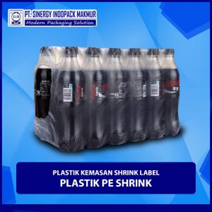 Kemasan Plastik Shrink Wrap (Shrink Film)