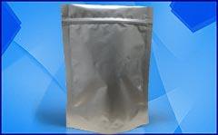 Kemasan Aluminium Foil (Alu Foil dengan Zipper atau Zip Lock)