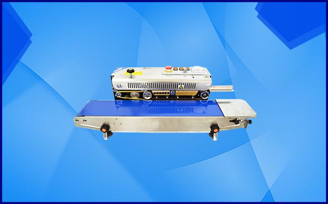 Mesin Sealer / Segel Kemasan dari berbagai material plastik / aluminium