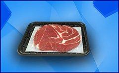 Penyerap cairan daging, ikan atau buah, (Absorbent Pads)