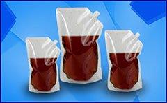 Susu, Jus, Minyak, Oli dan Berbagai Produk Berbahan Cair