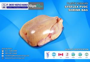 Plastik Kemasan PVDC Shrink Bag