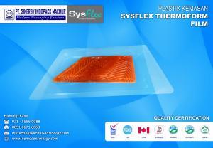 Plastik Kemasan Thermoforming Film