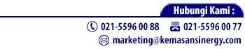 Hubungi PT Sinergy Indopack Makmur