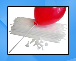 Promo Stik Plastik Untuk Balon